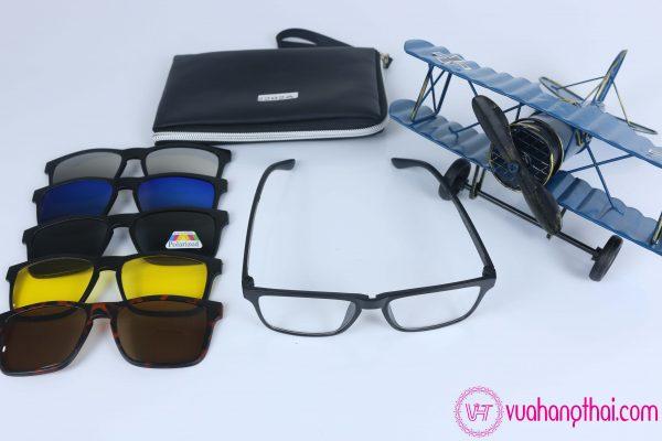 mắt kính đa năng 5 in 1 2202A