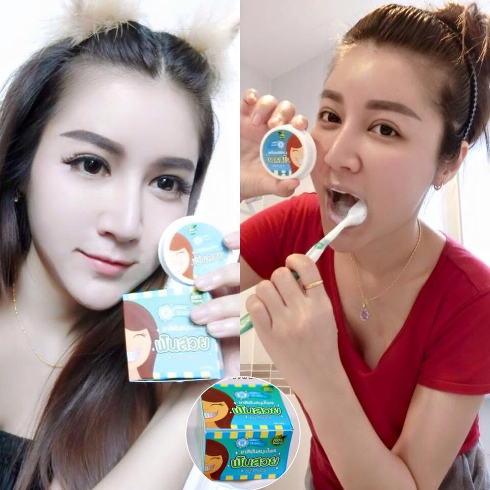 kem đánh răng cho người niềng răng