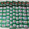 Combo 12 ống Hít Thảo Dược Nasal Inhaler Poy Sian