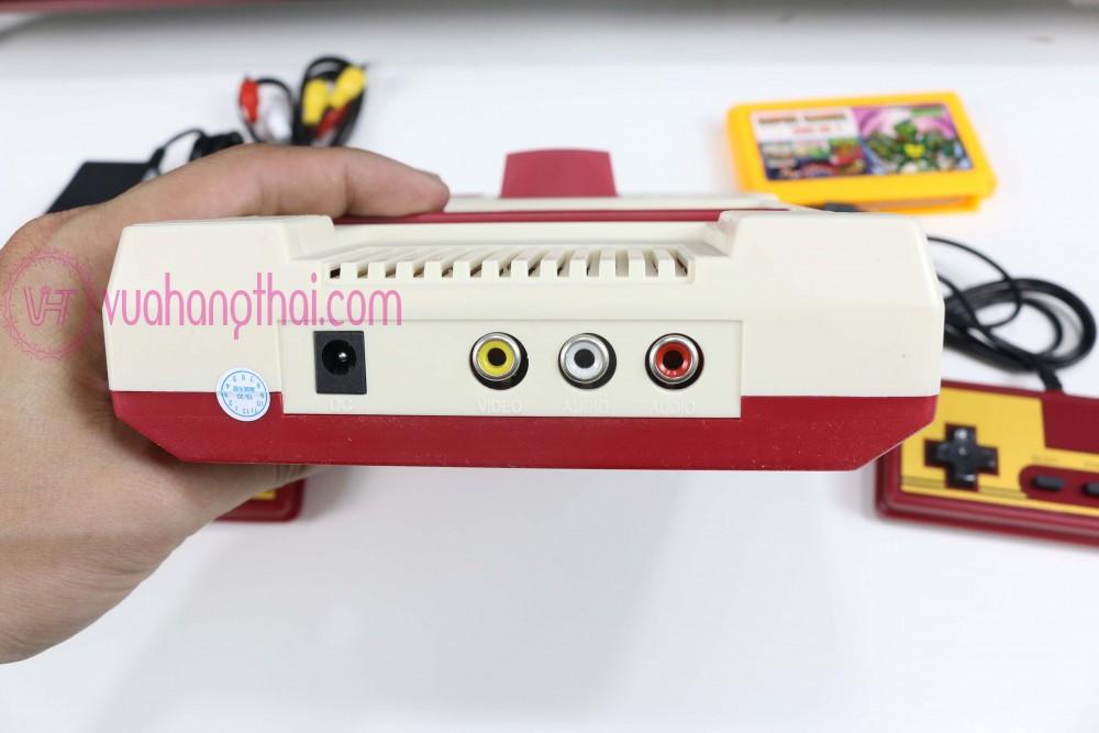 cổng kết nối máy game 4 nút nes