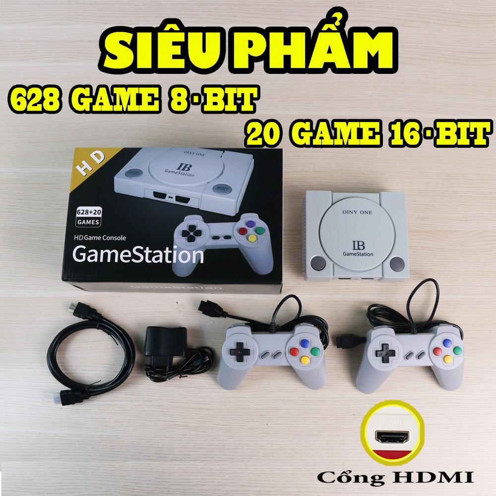 Máy Chơi Gamestation Ib Hdmi