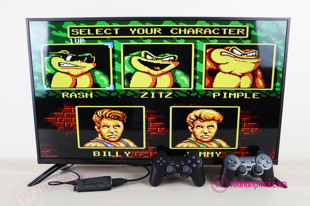 Game Stick Ps10000 10