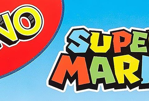 hướng dẫn chơi uno super mario
